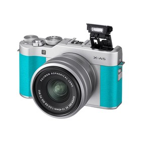 Fujifilm Mirrorless Camera