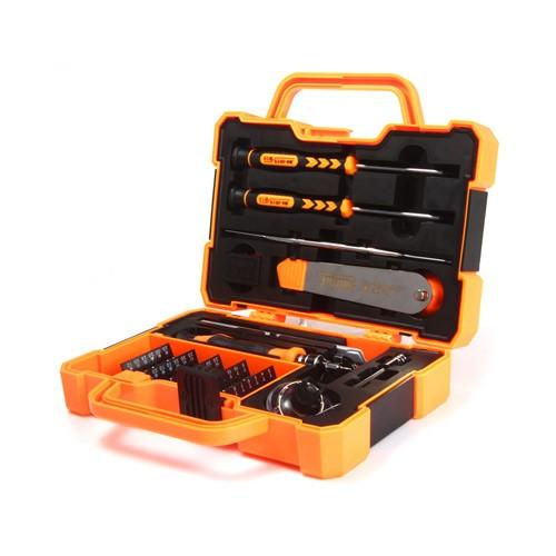 Jakemy Precision Screwdriver Repair Tool Kit 45 in 1 - JM-8139