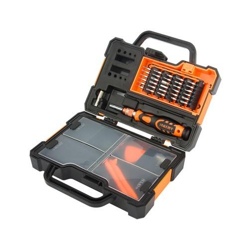Jakemy Professional Hardware Screwdriver Tools 44 in 1 - JM-8152