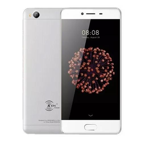 Ken Mobile V7 Smartphone - Silver