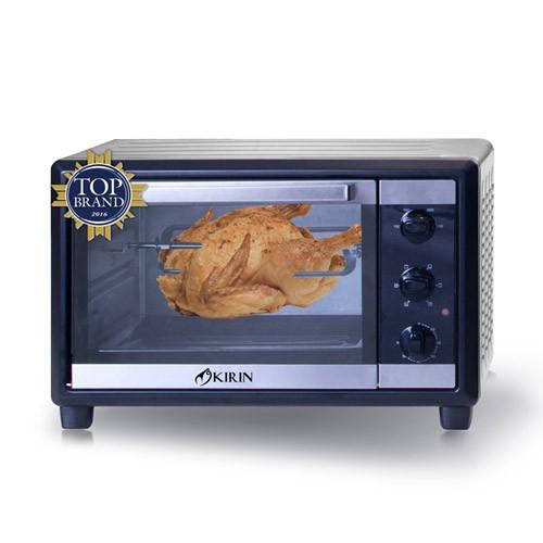 Kirin Oven Elektrik 20L - KBO-200RA