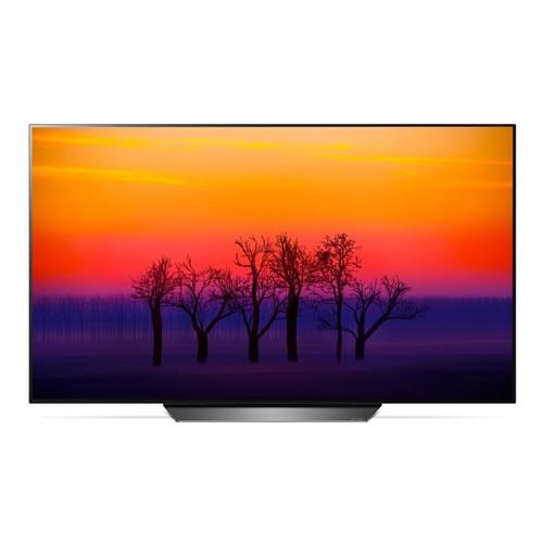LG OLED TV OLED55B8PTA - 55inch