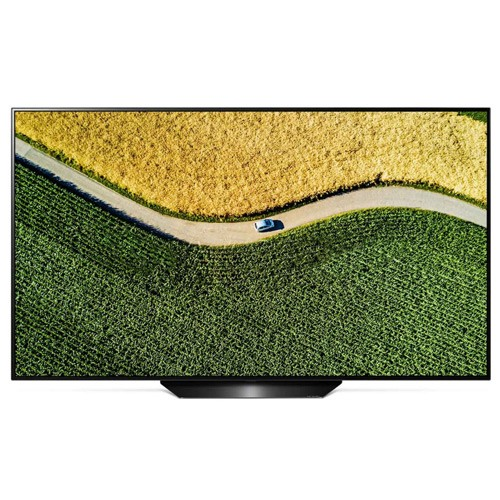 LG OLED TV OLED65B9PTA - 65inch