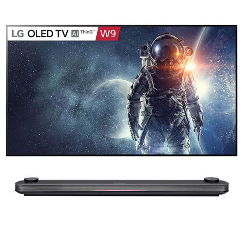 LG OLED TV OLED65W9PTA - 65inch