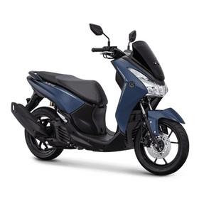 Yamaha Sepeda Motor LEXI 12