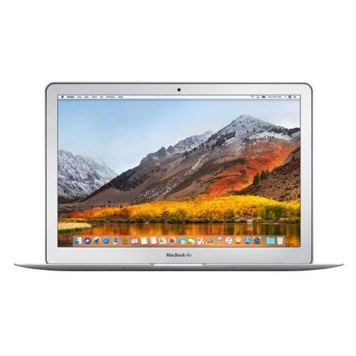 Apple 13 inch Macbook Air with Intel Core i5/8GB/128GB - Silver (2017) MQD32ID/A