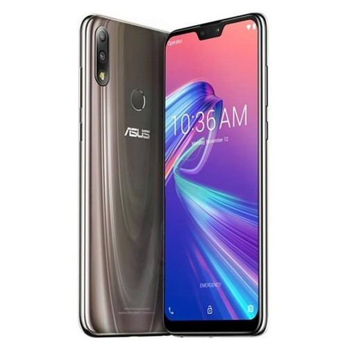 Asus Zenfone Max Pro M2 (RAM 6GB/64GB) - Grey
