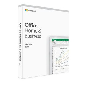Microsoft Office Home & Bus