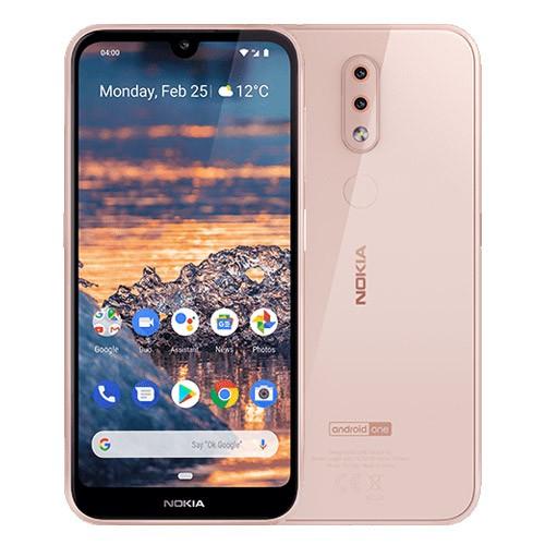 Nokia 4.2 - Pink Sand