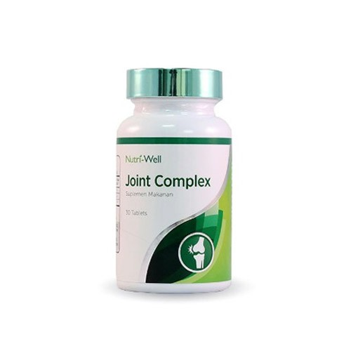 Nutriwell Joint Complex (30)