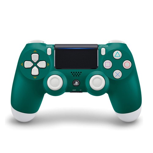 Sony PS4 Dual Shock 4 Wireless Controller - Alpine Green