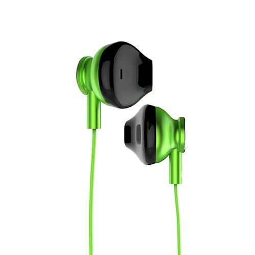 Orico Metal Hi-fi Headphones Soundplus-RM3 - Green
