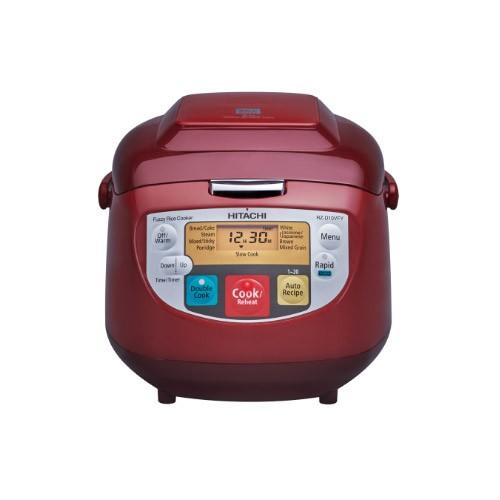 Hitachi Rice Cooker RZ-D10VFY