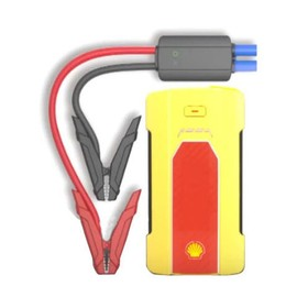 Shell Jump Starter Power Ba
