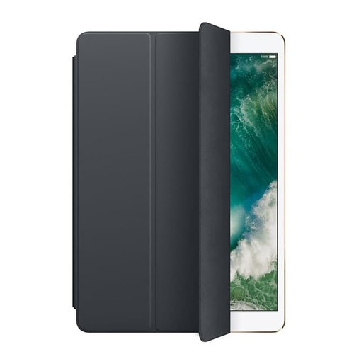 Apple Smart Cover for 10.5-inch iPad Pro - (MQ082FE/A) - Charcoal Gray