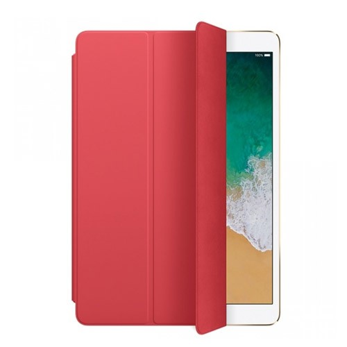 Apple Smart Cover for 10.5 inch iPad Pro - (MRFF2FE/A) - Raspberry