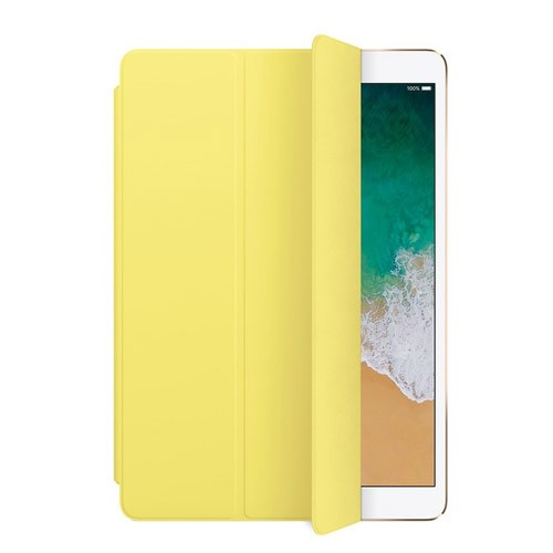 Apple Smart Cover for 10.5 inch iPad Pro - (MRFG2FE/A) - Lemonade