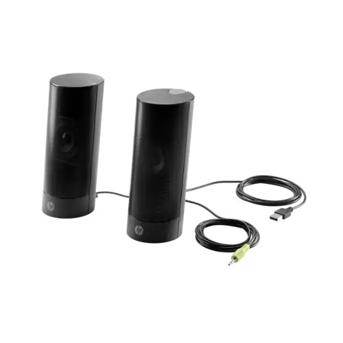 HP USB Business Speakers v2 - N3R89AA