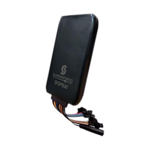 Superspring GPS Tracker VT-330