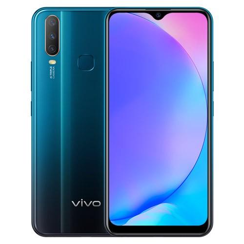 Vivo Y17 (RAM 4GB/128GB) - Blue