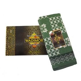Sarung Wadimor - 6747