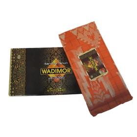 Sarung Wadimor - 6756