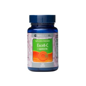 Wellness Excell-C + Quercet