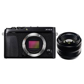 Fujifilm Mirrorless Digital