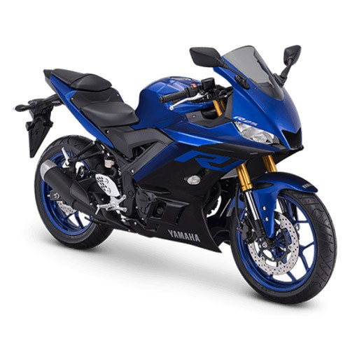 Yamaha Sepeda Motor New YZF R25 - Racing Blue (Bekasi & Depok)