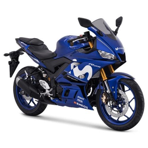 Yamaha Sepeda Motor New YZF R25 GP (Bekasi & Depok)
