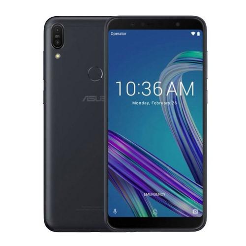 Asus Zenfone Max Pro M1 (RAM 6GB/64GB) ZB602KL - Black