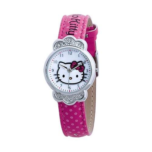 Hello Kitty Jam Tangan - HKFR1243-01A