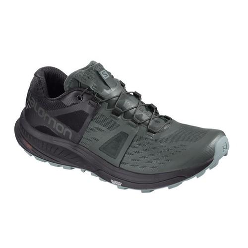 Salomon Ultra Pro Sepatu Running Pria - Urban Chic/Phantom/Lead
