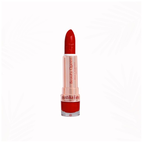 BEAUTY QUEEN BOLD & NOUR LIPSTICK 10 GLAMOUR RED 4 GR