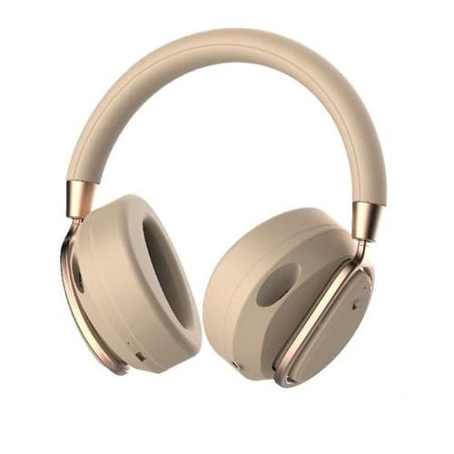 Defunc Headphone BT Mute+ Gold