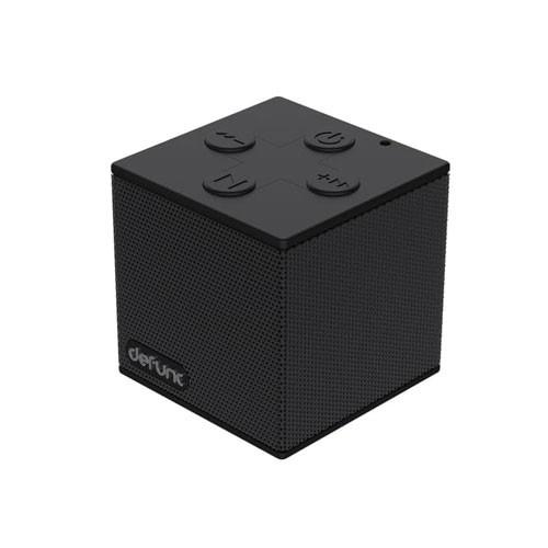 Defunc Travel Bluetooth Speaker - Black