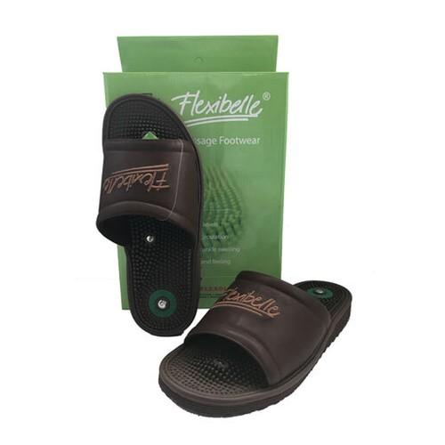 Flexibelle Sandal Men Laste (11) - Brown