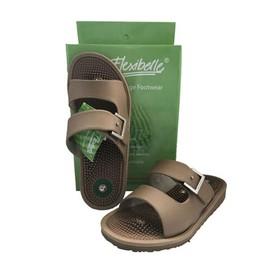 Flexibelle Sandal Men Delta