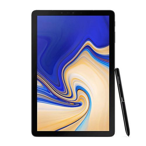 Samsung Galaxy Tab S4 10.5 inch (2018 Edition) - Ebony Black