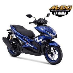 Yamaha Sepeda Motor Aerox 1
