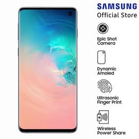 Samsung Galaxy S10 Prism Wh