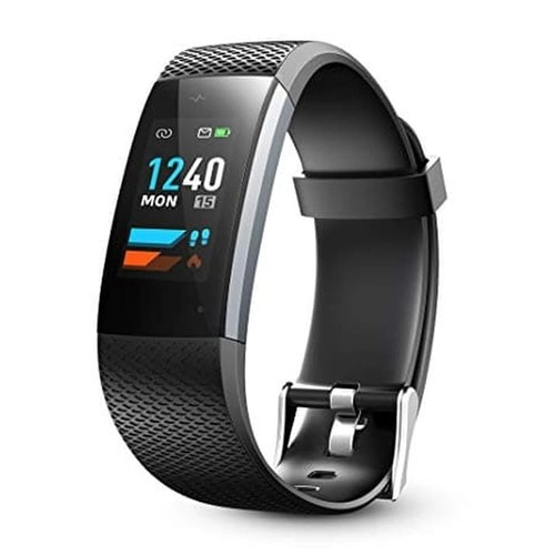 Lenovo Color Screen Heart Rate Band WD06