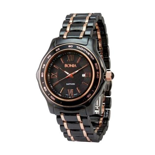 Bonia - B864-1533 - Jam Tangan Pria