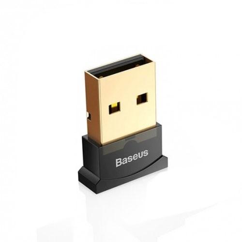 Baseus Mini USB Bluetooth 4.0 Adapter Receiver Dongle - Ccall-BT - Black