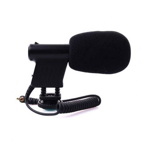 Boya Mini Directional Video Condenser Microphone - BY-VM1