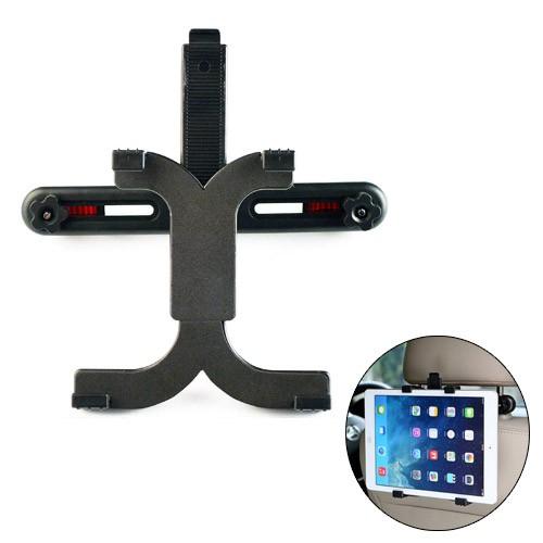 Car Universal Holder Back Seat Headrest Mount Holder For iPad