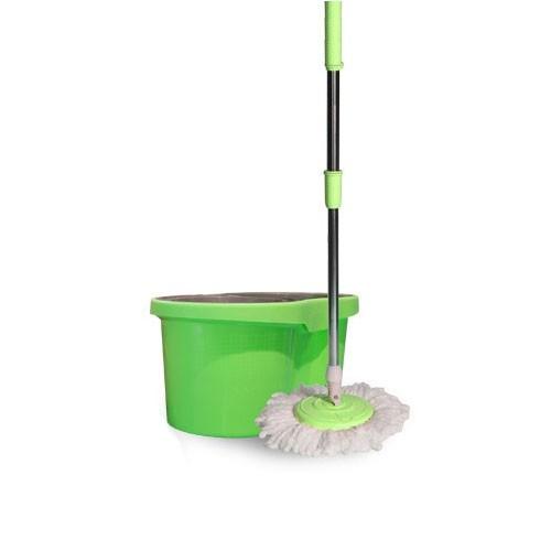 Graphix Spin Mop Premium - Green