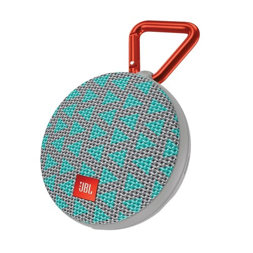 JBL Bluetooth Speaker Portable Clip 2 Special Edition - Trio