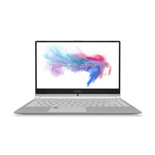 MSI Laptop PS42 8RC 9S7-14B211-091- Silver
