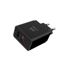 Mcdodo USB Dual Port QC 3.0